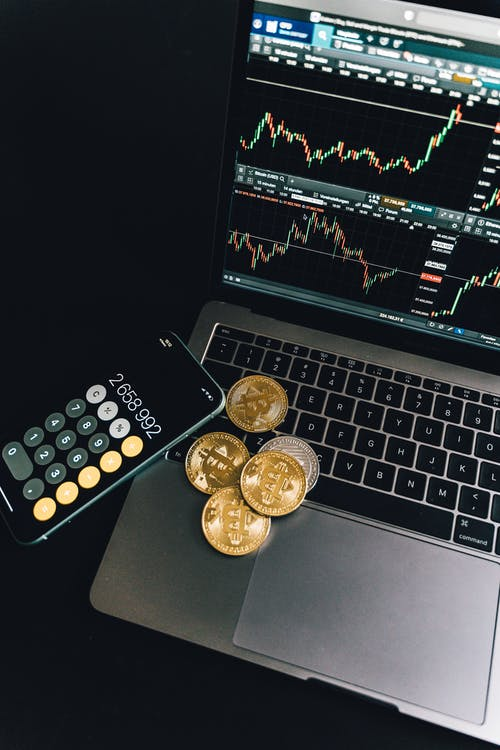 Free stock photo of bitcoin, business, coin