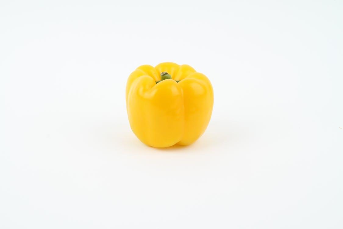farve, frisk, grøntsag