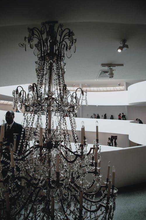 คลังภาพถ่ายฟรี ของ พิพิธภัณฑ์, ศิลปะ, ศิลปะนามธรรม