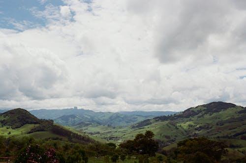 Gratis stockfoto met altitude, assortiment, bewolkt