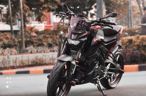 Free stock photo of 150cc, asian, motorcycle