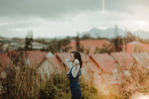 Darmowe zdjęcie z galerii z dorosły, dziewczyna, fotografia