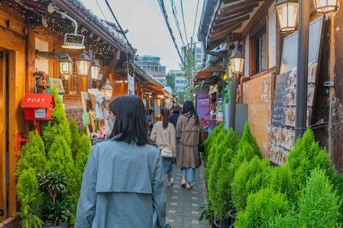 Immagine gratuita di corea, culturale, ikseondong