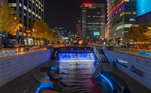Immagine gratuita di acqua, calma, corea