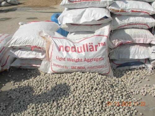Free stock photo of lightweight aggregates