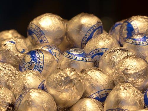 Ingyenes stockfotó ajándéktárgy, bonbon, csokoládé, édesség témában