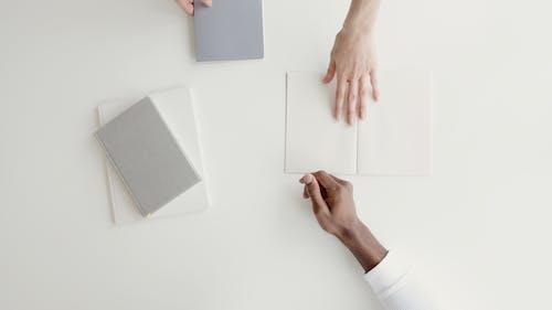 Základová fotografie zdarma na téma bílá, bílý povrch, blok