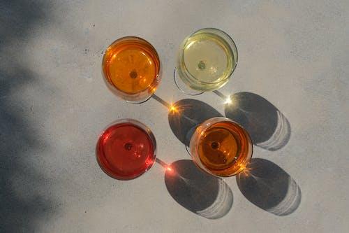 Imagine de stoc gratuită din backgound, culori, joc de umbre