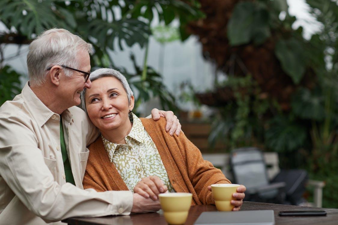 Δωρεάν στοκ φωτογραφιών με αγάπη, αγαπητό ζευγάρι, άνδρας