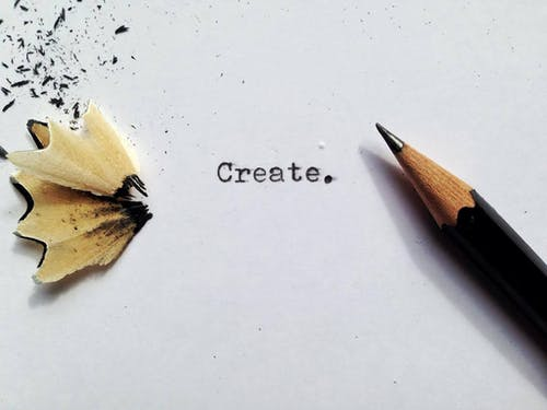 Immagine gratuita di affilatura, creare, immagine banner, matita