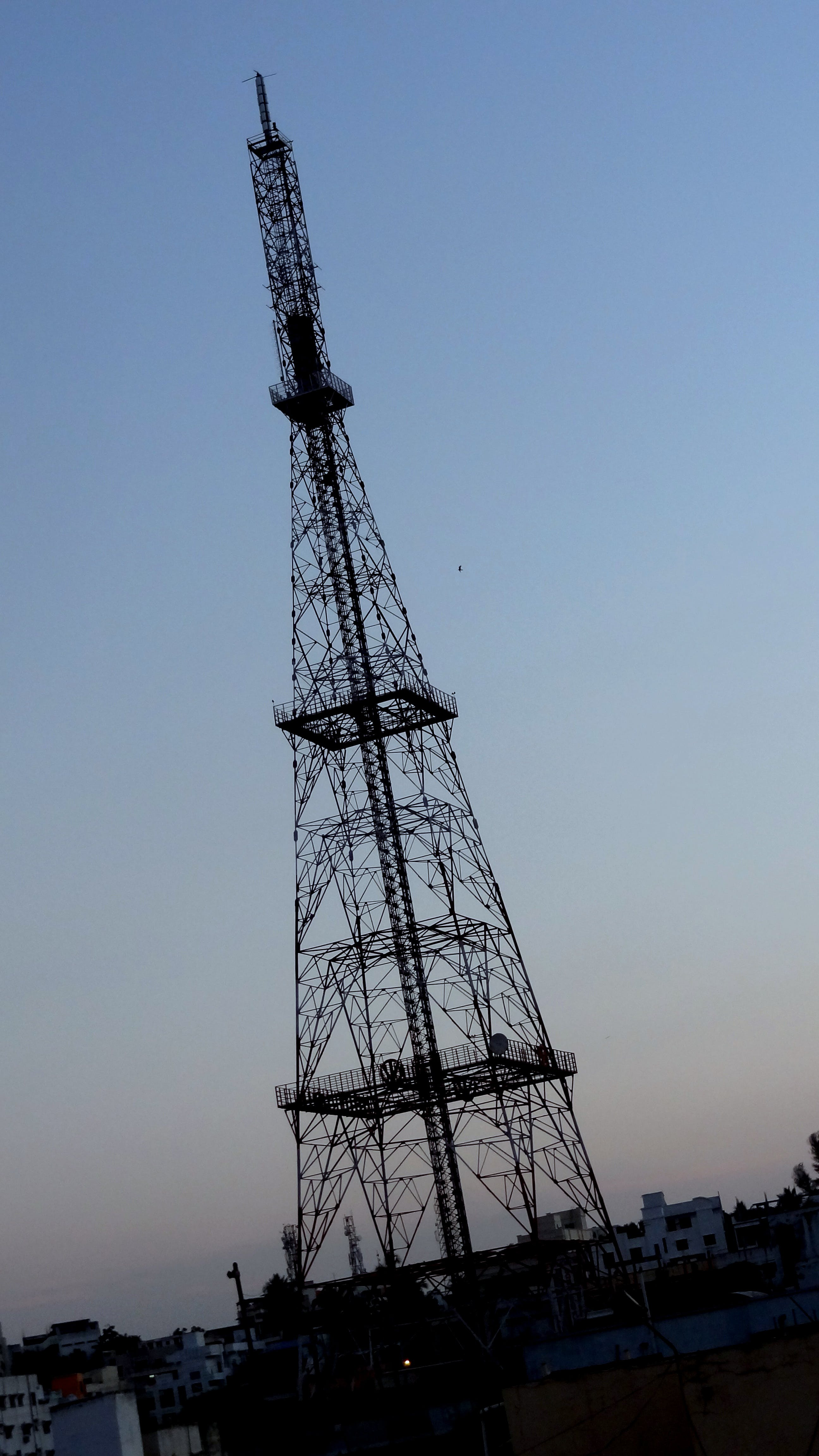 """Free stock photo of """" LEANED-TOWER """".......(Not real)"""