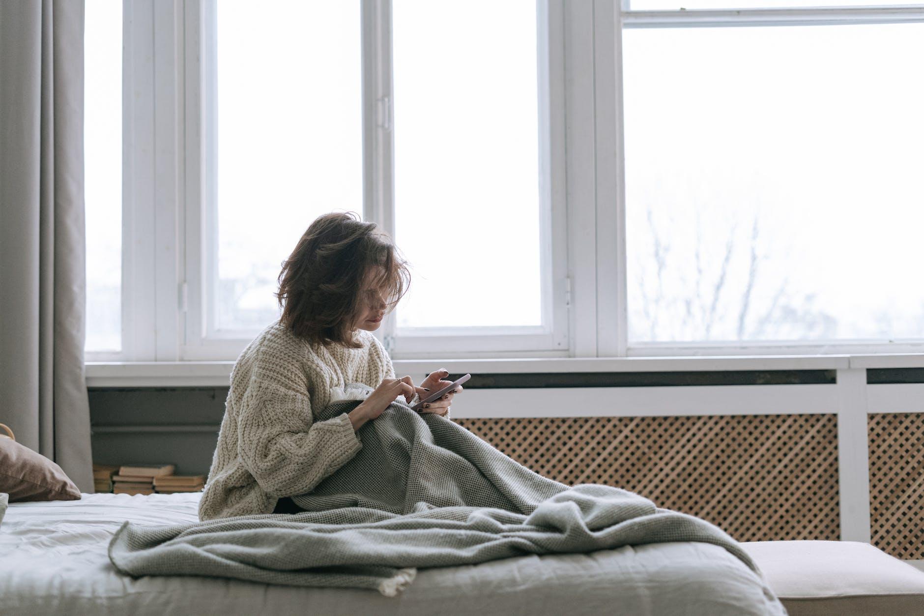 kurang tidur tidak menyehatkan