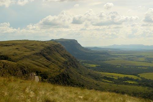Foto profissional grátis de Highlands, montanha, montanhas, natureza