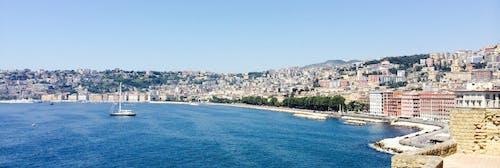 Fotobanka sbezplatnými fotkami na tému breh, krajina, mesto, more