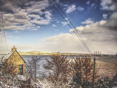 Free stock photo of cold, Dundee, environmental