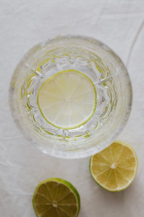 ガラス, スライス, フルーツの無料の写真素材