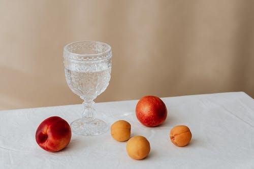 içki, içmek, Kristal cam içeren Ücretsiz stok fotoğraf