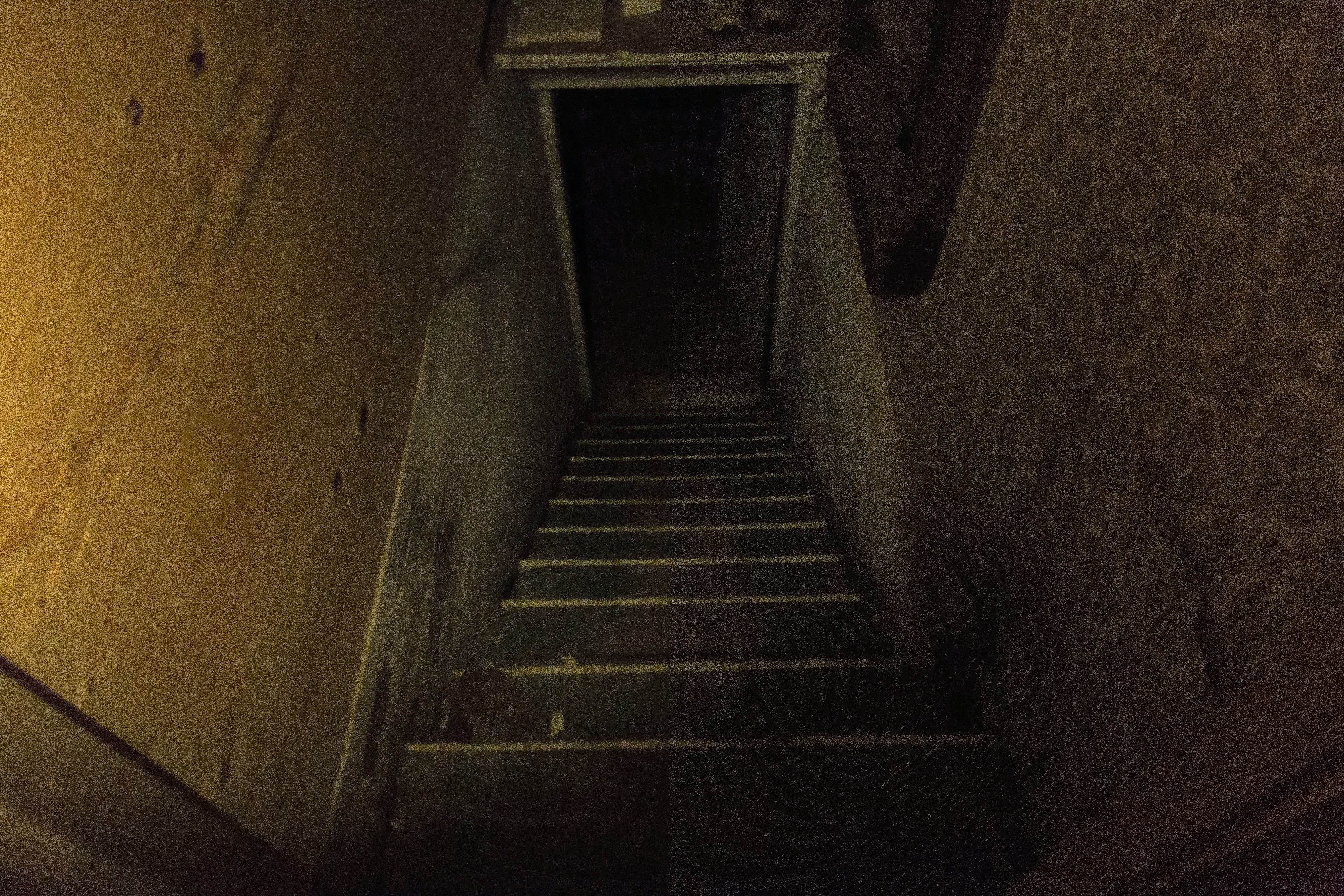 Creepy Basement Stairs. Edit With Snappa · Basement, Creepy Basement Stairs