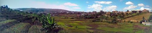 Kostenloses Stock Foto zu landschaft, panorama