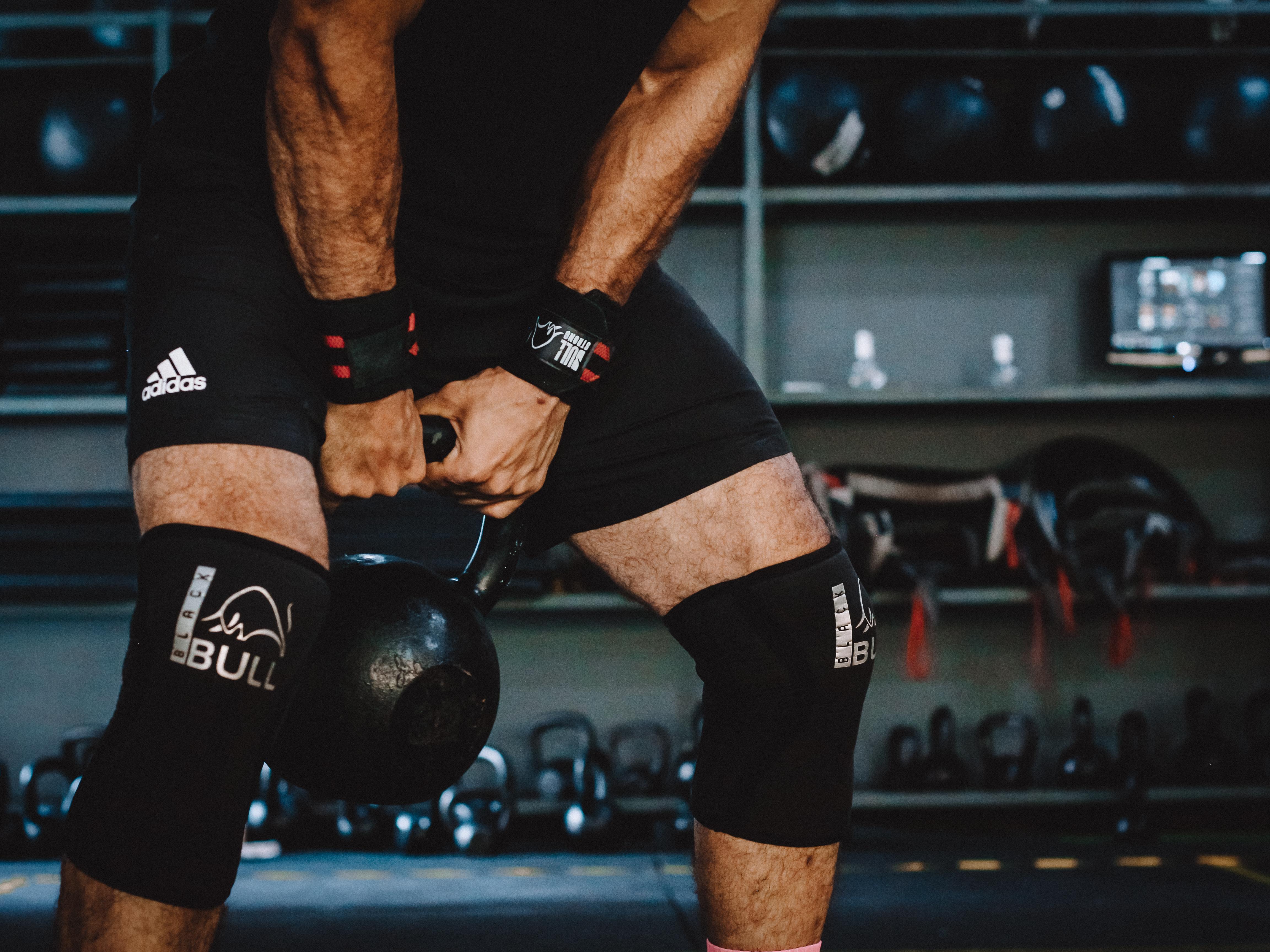 man people strength fitness