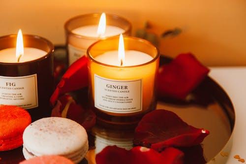 Fotos de stock gratuitas de ardiente, aromaterapia, Boda