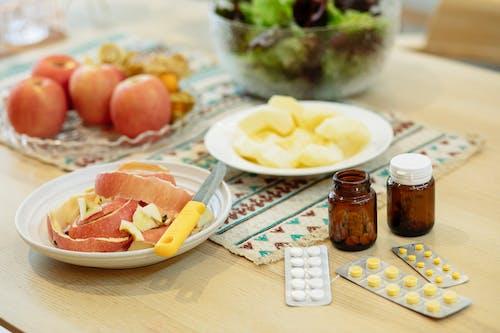 Gratis stockfoto met antioxidant, appel, apple