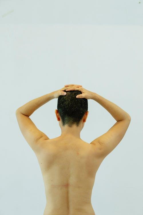 アンドロギネス, インドア, クリエイティブの無料の写真素材