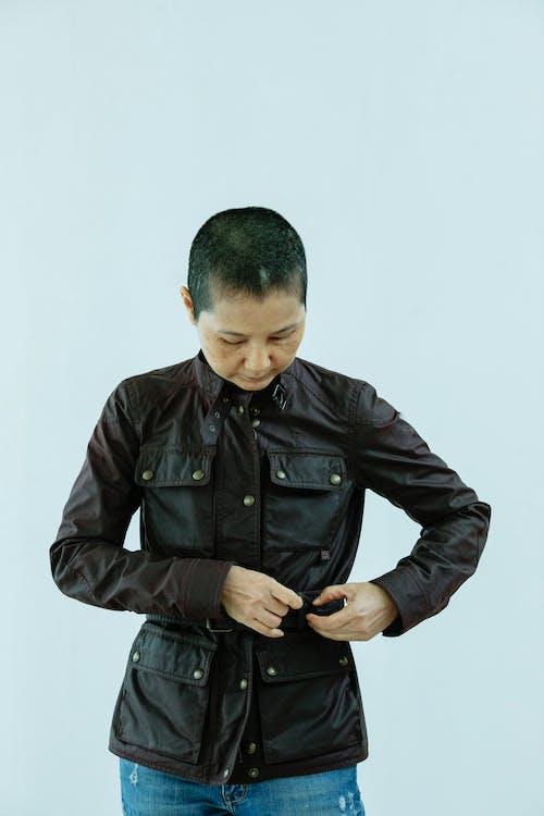 个性, 亞洲女人, 亞洲女性 的 免费素材图片