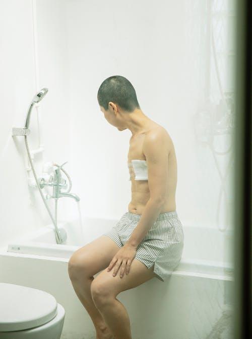 açık, anonim, bandaj içeren Ücretsiz stok fotoğraf