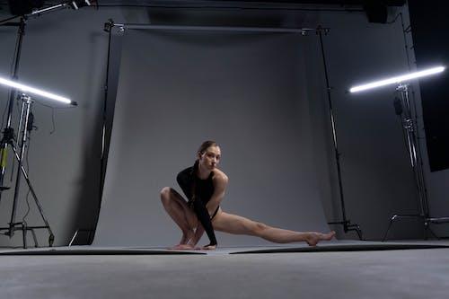 Free stock photo of acrobatic, active, adult