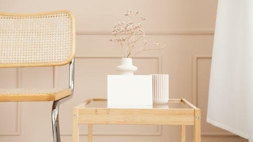 Immagine gratuita di colori pastello, decorato, minimalismo