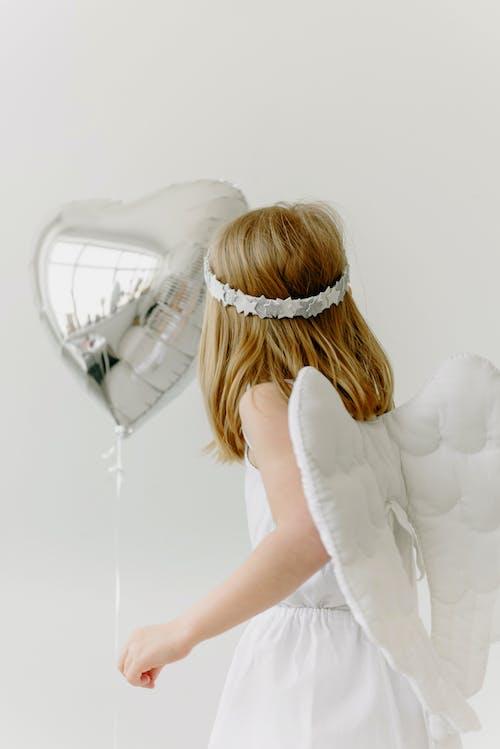 Free stock photo of adult, balloon, beautiful