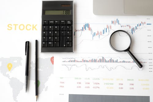 Free stock photo of account, accounting, analysis
