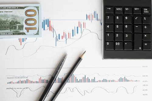 Free stock photo of account, accountancy, accounting