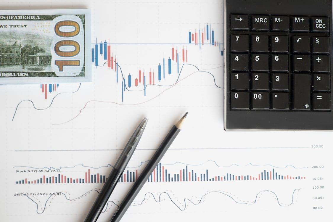 Free stock photo of account, accounting, analysis