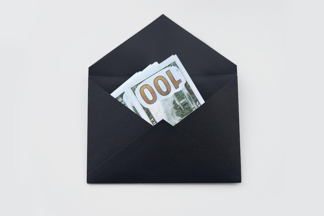 Бесплатное стоковое фото с бумажные счета, валюта, денежные средства