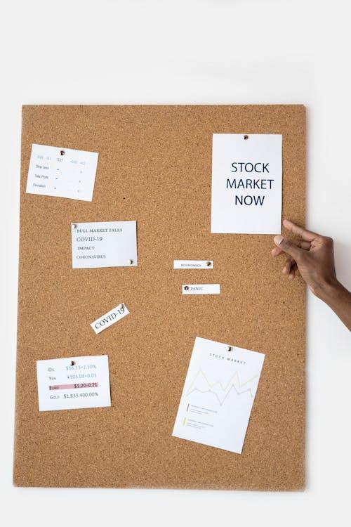 Fotos de stock gratuitas de acción, acciones, bolsa