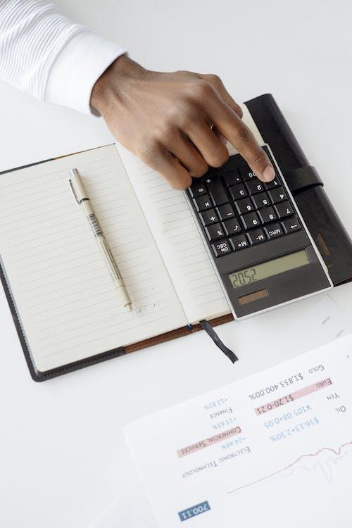 Gratis stockfoto met aandelenbeurs, account, accountant