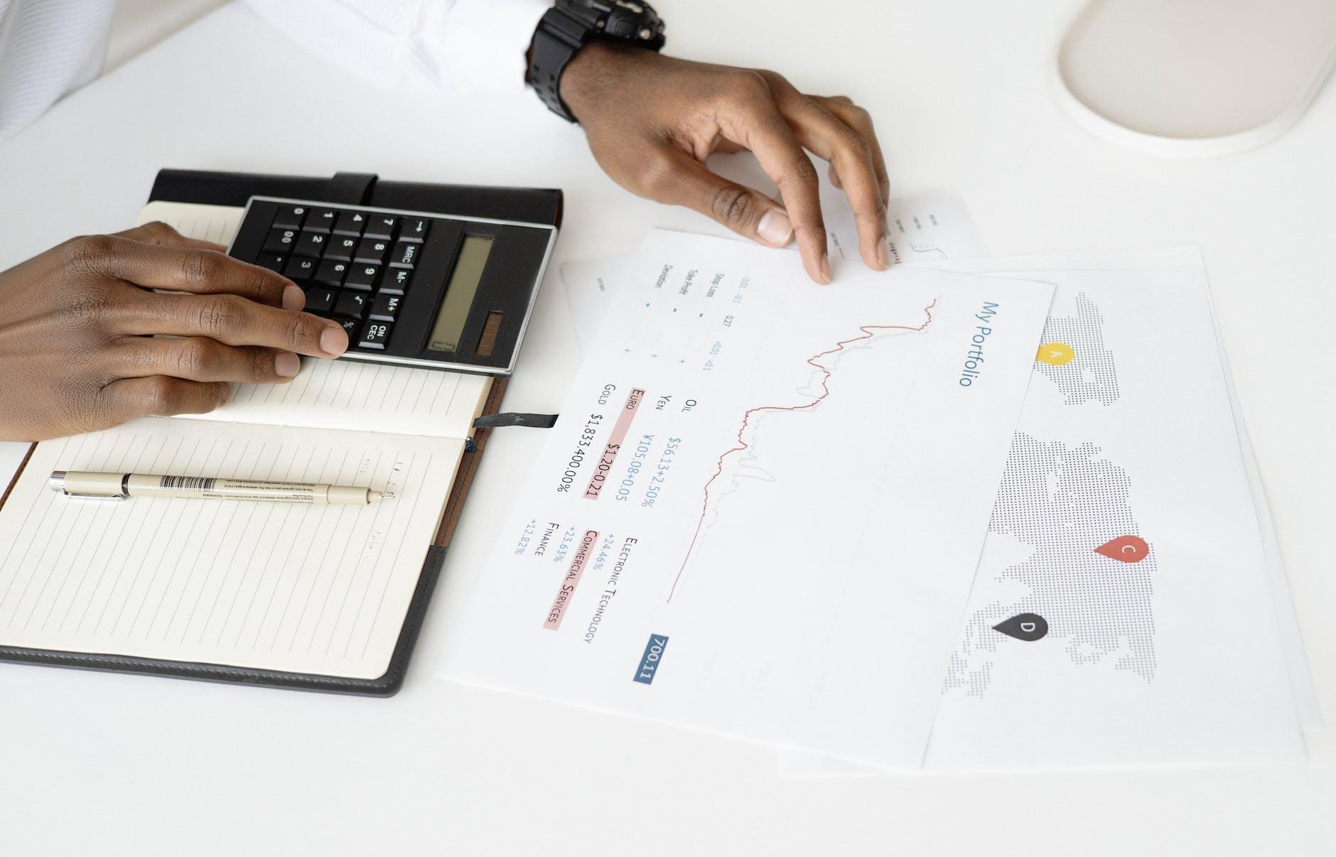 Business Finance Management