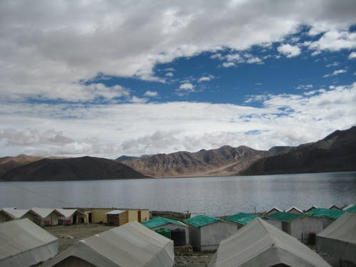 Free stock photo of ladakh