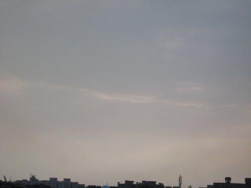 Free stock photo of sky