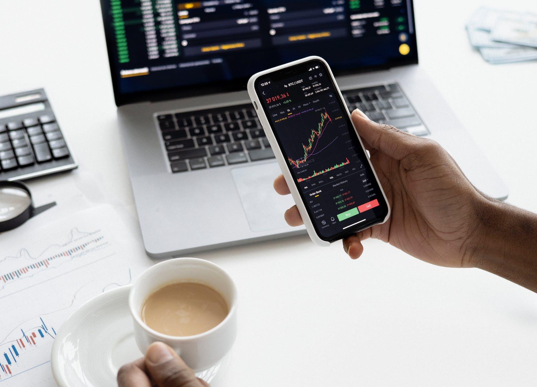 biotech stock investing