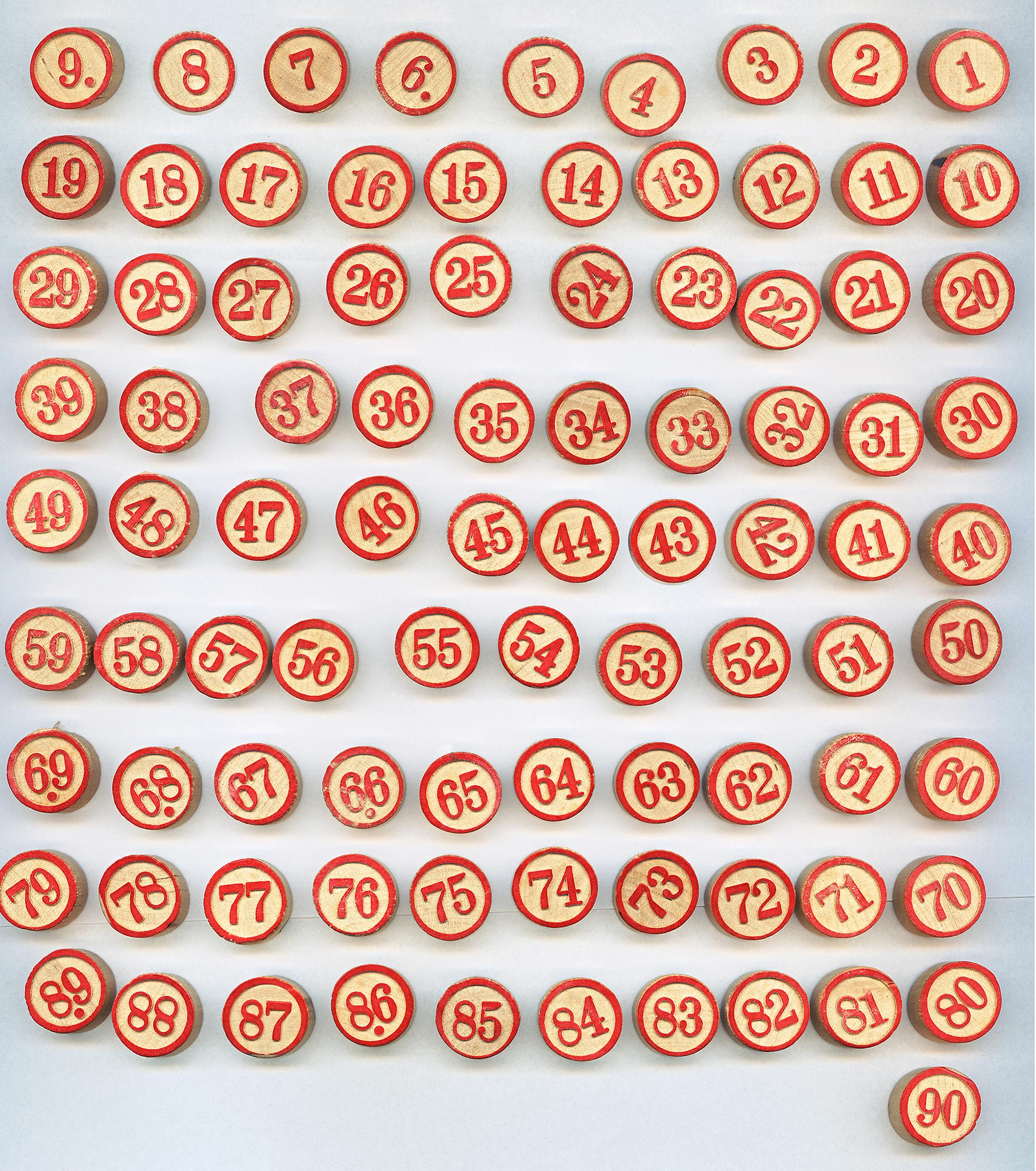gra w bingo
