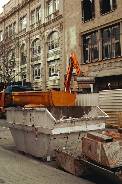 Free stock photo of abandoned, ambulancia, antecedentes 2020