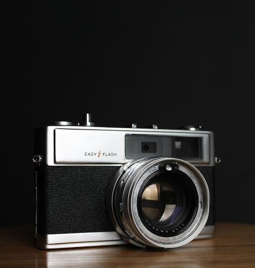 Ingyenes stockfotó analóg, antik, chrome témában