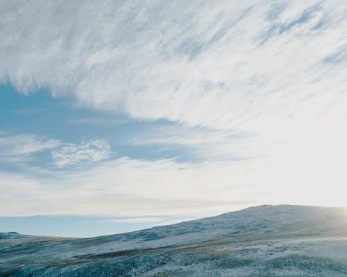 Kostnadsfri bild av hav, havsstrand, is