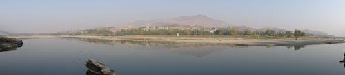 Free stock photo of landcape, paranoma, river thames