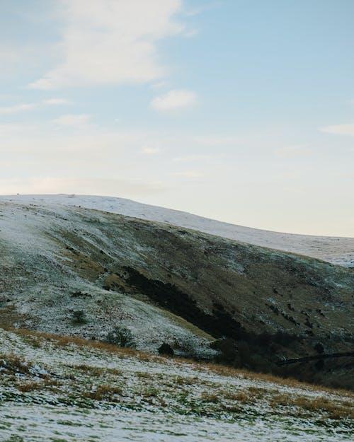 Kostnadsfri bild av berg, dimma, geologi