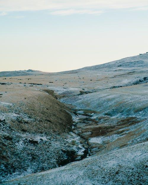 Kostnadsfri bild av berg, geologi, het