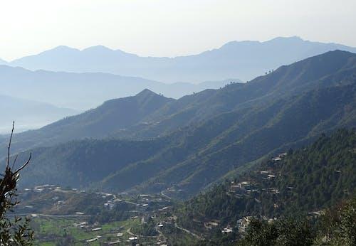 Free stock photo of blue mountains, landcape, natrul